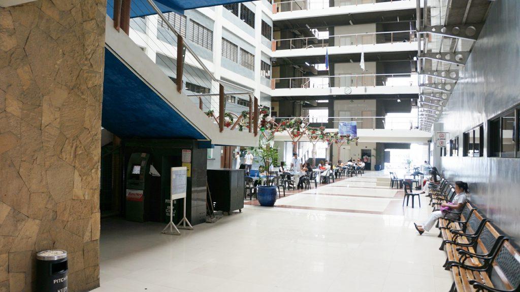 CDU大学16  1024x576 - セブ島留学 CDU ESLセンター 公式ページ
