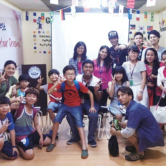 Junior / Family English Course