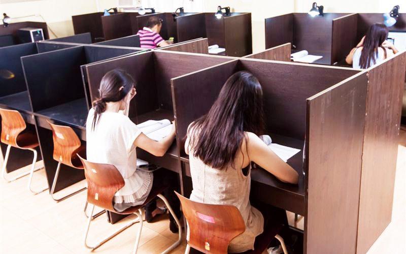 5日目:学校施設
