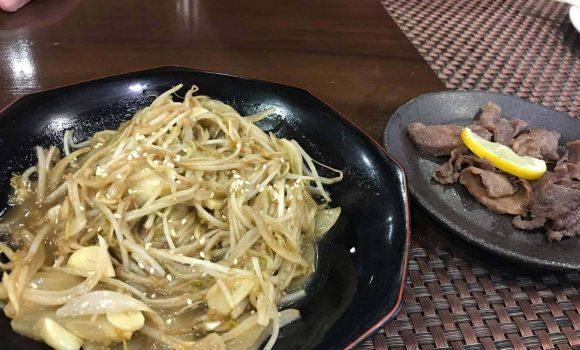 日本食レストラン神楽