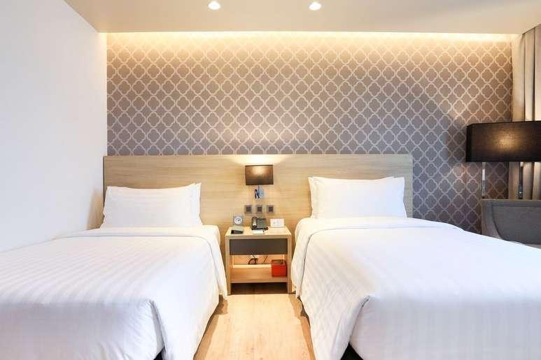 【9月迄のお申込限定】 高級ホテルでお得にセブ島快適滞在!