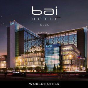 bai Hotelがホテル滞在プログラムに!