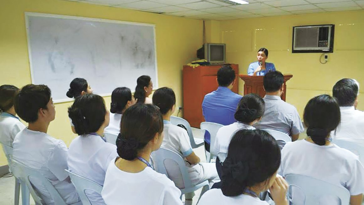 Medical English Course